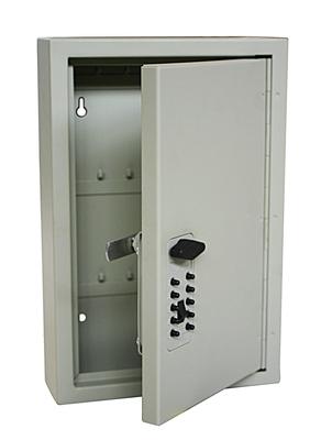 armoire à clés de protection